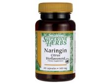 100% Натурален Нарингин