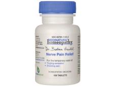Хомеопатична Формула за Облекчаване н..