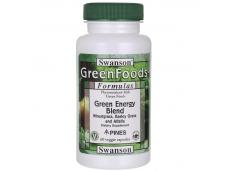 Зелена Енергийна Смес
