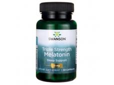 Мелатонин Тройно Действие