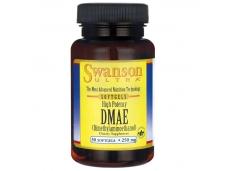 Мощен Диметиламиноетанол (DMAE)