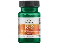 Високоефективен Натурален Витамин К2