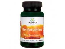 Високоефективен Бенфотиамин