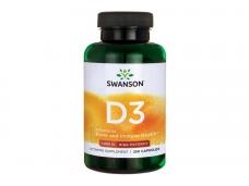 Мощен Витамин Д-3