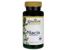 Ниацин (витамин Б-3)