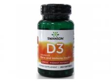 Високоефктивен Витамин Д-3