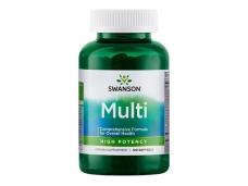 Високоефективни Мултивитамини