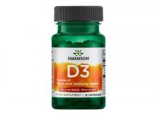 Високоефикасен Витамин Д-3