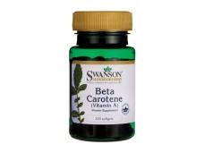 Бета-Каротен (Витамин А)