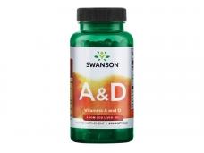Витамин А и Д
